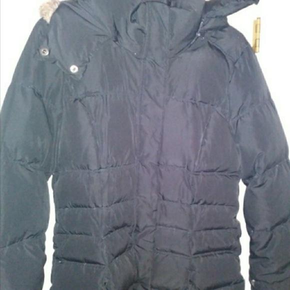 Forever 21 Jackets & Blazers - Black Forever 21 jacket size large in girls